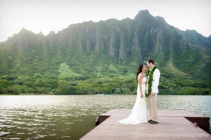 5) Kualoa Ranch, Oahu