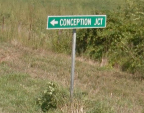 5. Conception Junction