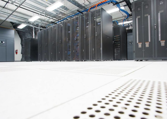 5. Data Center, Subtropolis