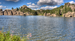 These 7 State Parks In South Dakota Will Knock Your Socks Off