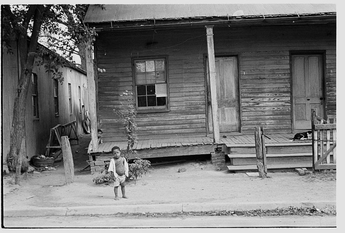 Houses In Mississippi From The S