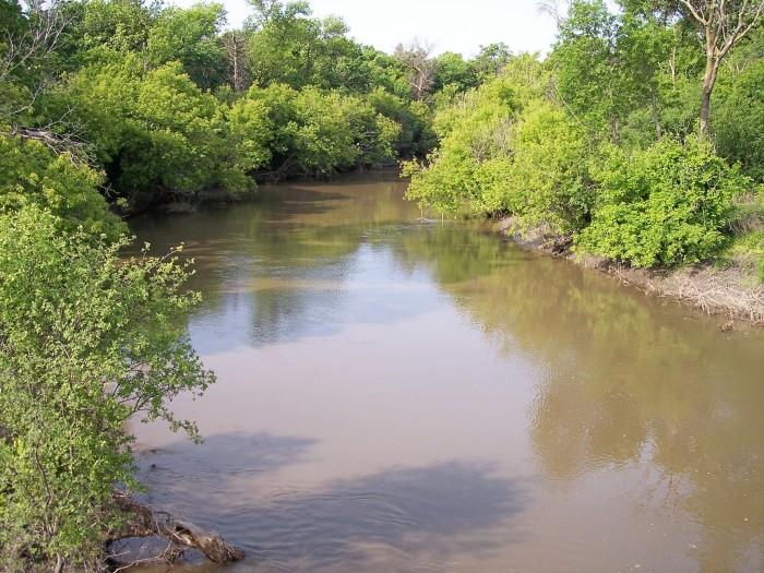 5. Wild Rice River