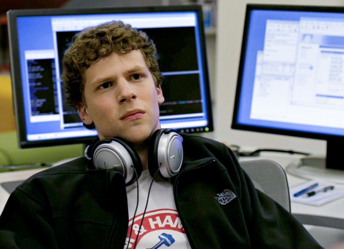 7) The Social Network