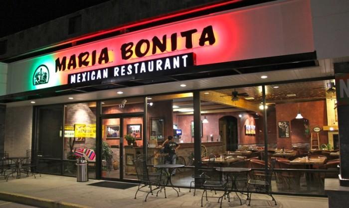 Mexican Restaurant North Ogden Utah