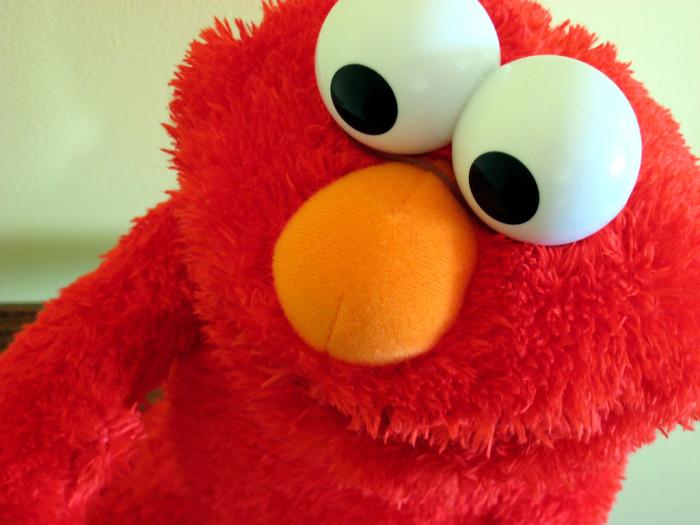 1. Elmo