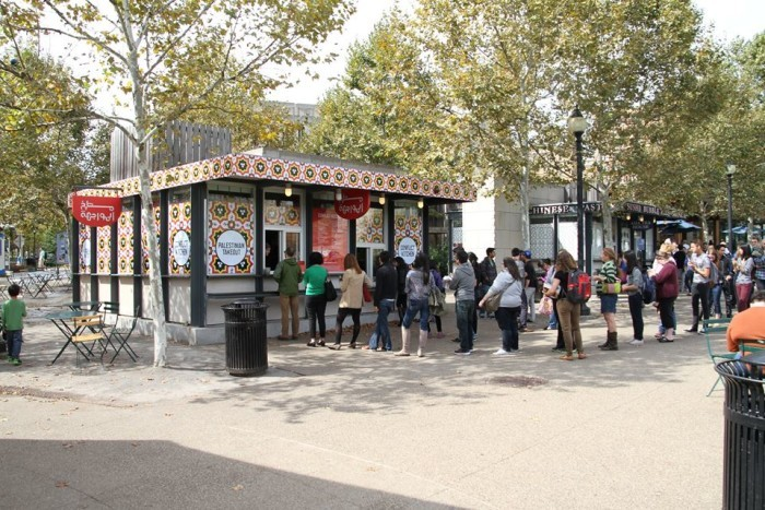 10. Conflict Kitchen, Pittsburgh