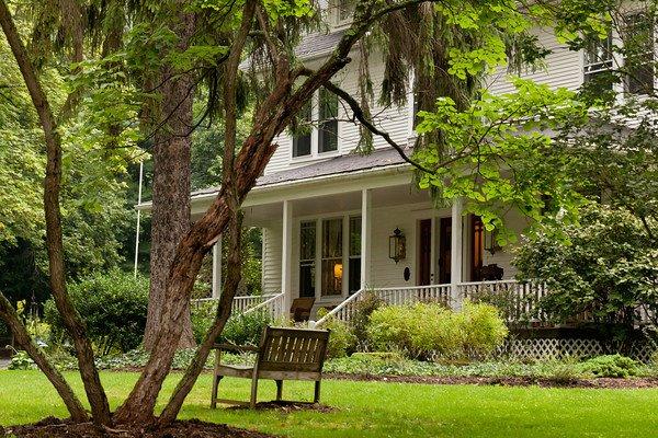 6. The White Oak Inn (Danville)