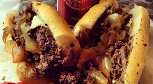 These 10 Restaurants Serve The Best Cheesesteaks In Pennsylvania
