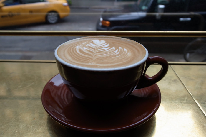 11. We have delicious coffee.