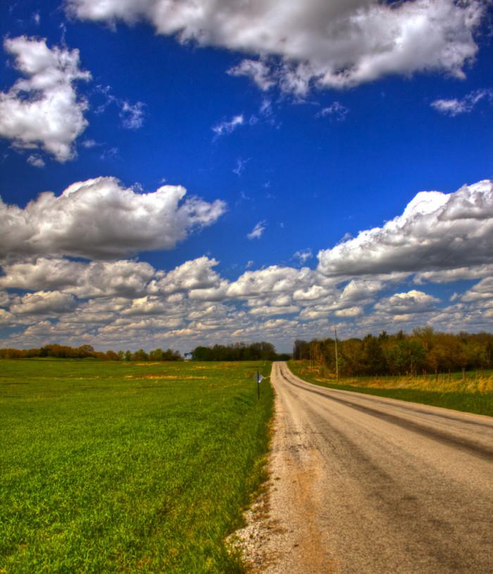 "13. ""Leading road"""