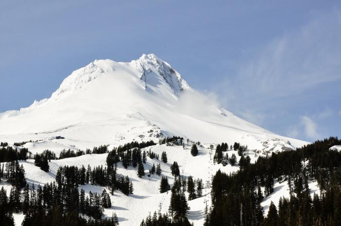6. Incredible mountains...