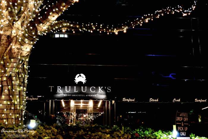 9. Truluck's, Multiple Locations