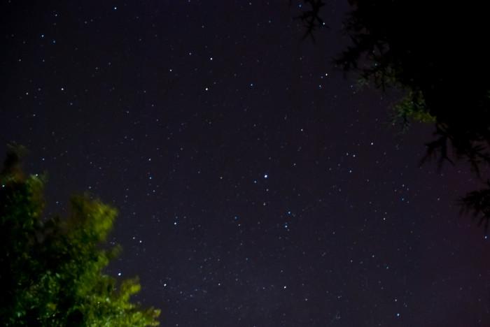 5. Stargaze in Central Oregon.
