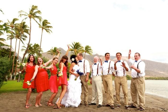 6) Camp Olowalu, Maui