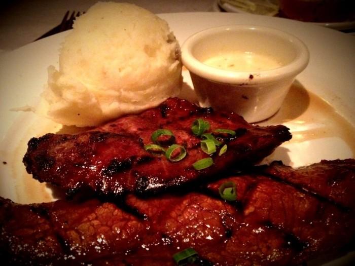6) Kalaheo Steak + Ribs, Kalaheo #2