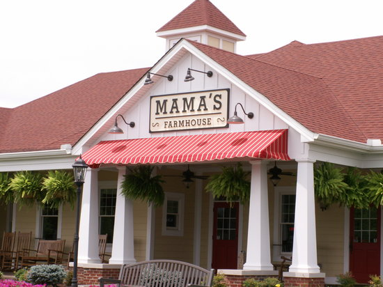 Mama S Kitchen Pigeon Forge