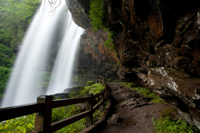 12. Dry Falls