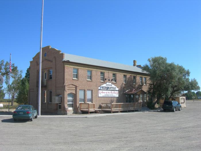 10. Farson, Wyoming