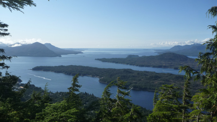 5) Deer Mountain Trail