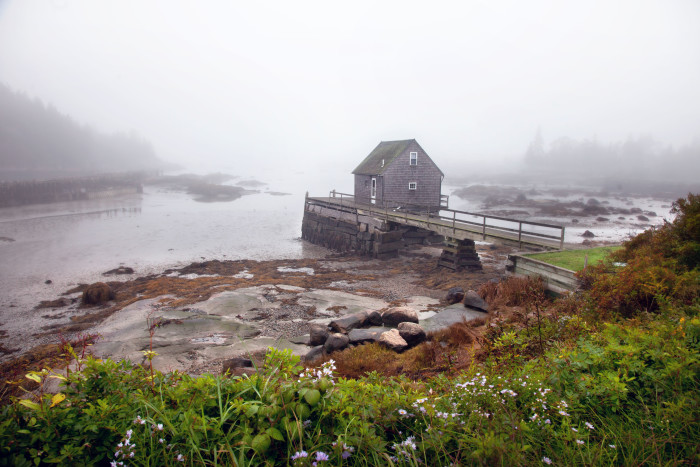10 magical places in maine for Best time to visit maine for lobster
