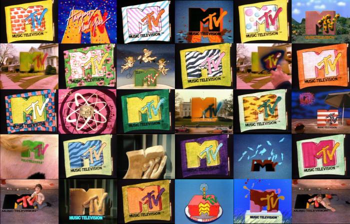 11.  I want my MTV!
