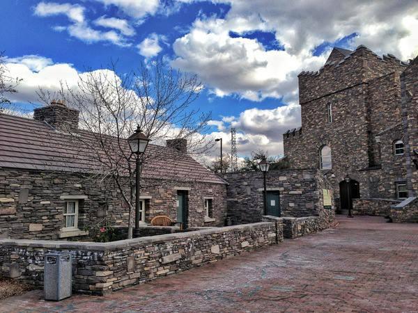 4. Irish Cultural Center, Phoenix