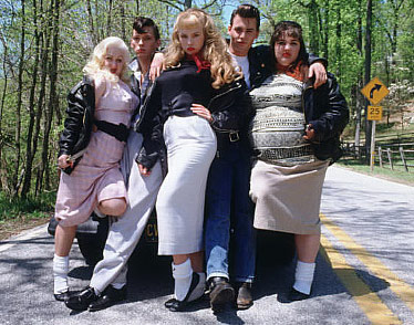 4) Cry-Baby