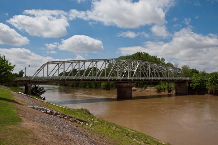 6. Yazoo River