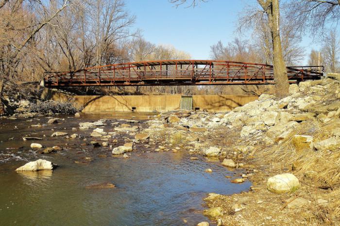 7. Walnut River