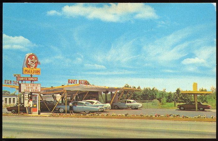 These 13 Photos Of Ohio In The 1960s Are Mesmerizing