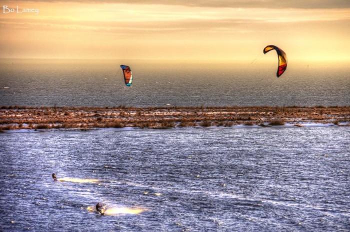 7. Winter Along the Mississippi Gulf Coast