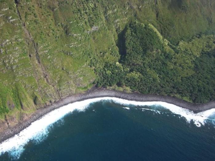 6) Awahua Beach