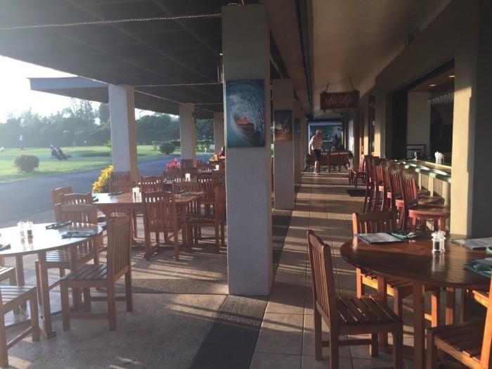 7) Lei Lei's Bar + Grill, Kahuku