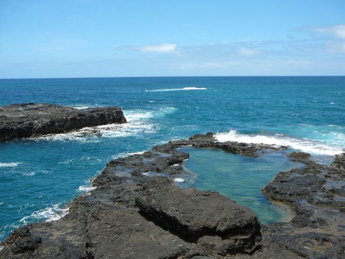 Hidden Hawaii Big Island