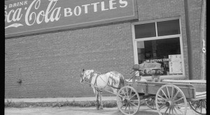 What Every Small Town In Tennessee Had In The 1930s. It Was A Simpler Time.