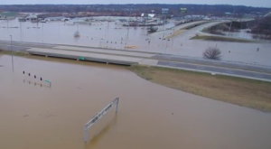 What This Drone Footage Caught In Missouri Will Drop Your Jaw