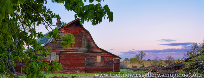 12 Beautiful Old Barns In Idaho