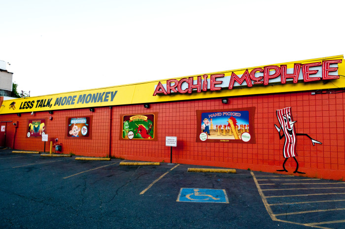 1. Archie McPhee, Seattle (Wallingford)