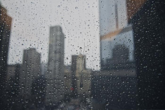7. El Niño Comes Back With a Bang