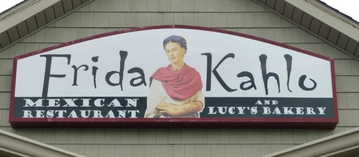 4. Frida Kahlo Mexican Restaurant, Solon