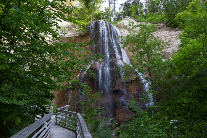 6. Smith Falls State Park