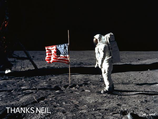 1. We paved the way for mankind…