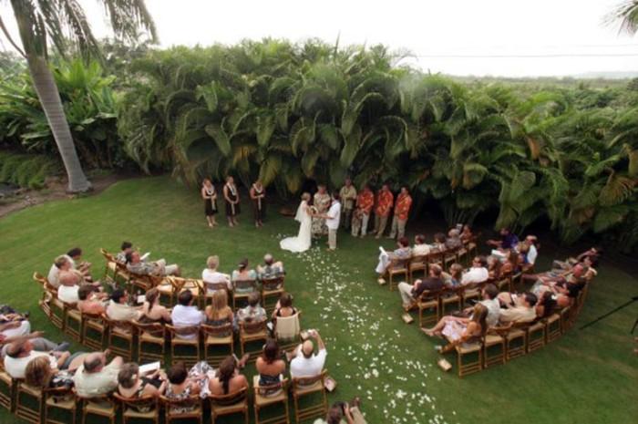 8) Kona Plantation, Big Island