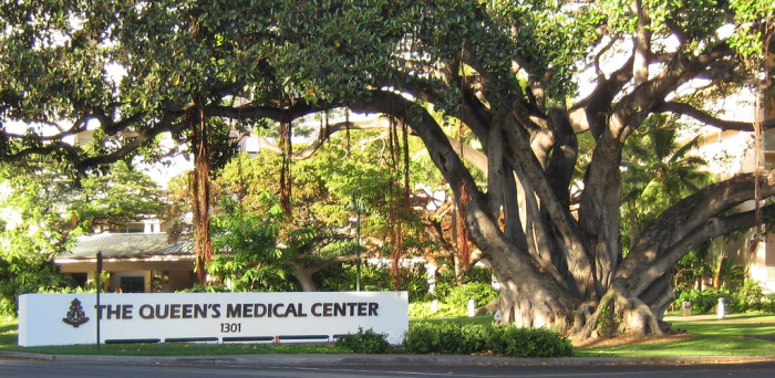 8) Once you leave Oahu, the main island for government, industry and tourism, access to healthcare is rather limited.