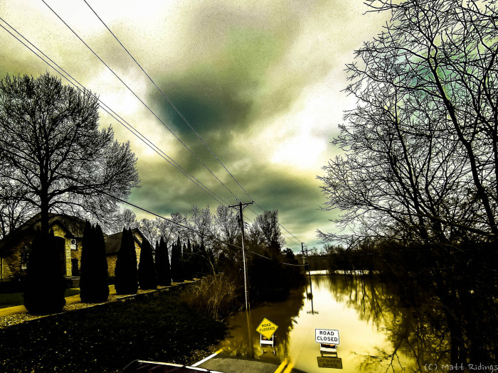 8. Flooding in 2015