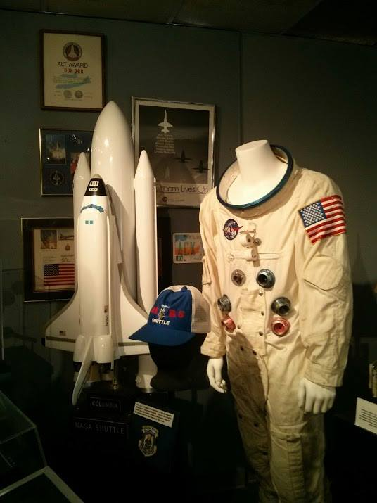 8.2. The Space Museum