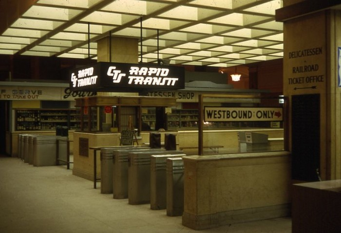 9. Cleveland Union Terminal