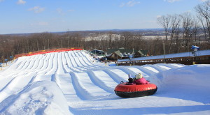 Here Are The 10 Best Places To Go Sled Riding In Pennsylvania This Winter