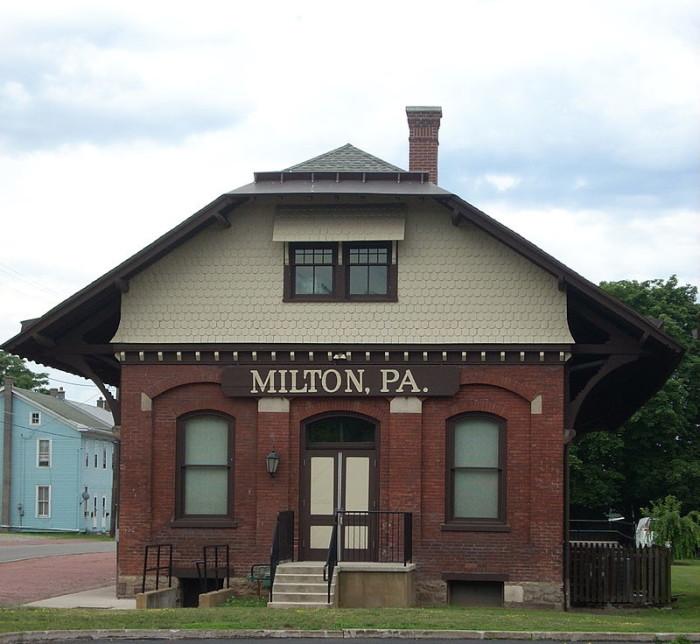 5. Milton