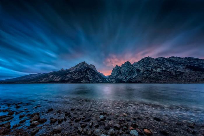 10. Jenny Lake